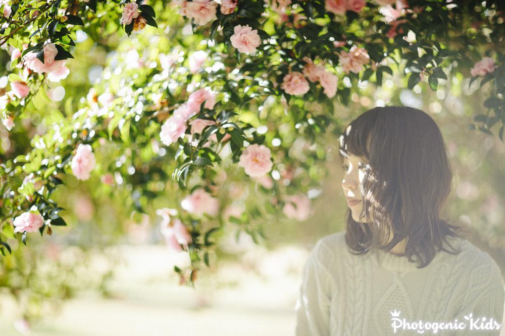 美しさの可能性を花開かせたい
